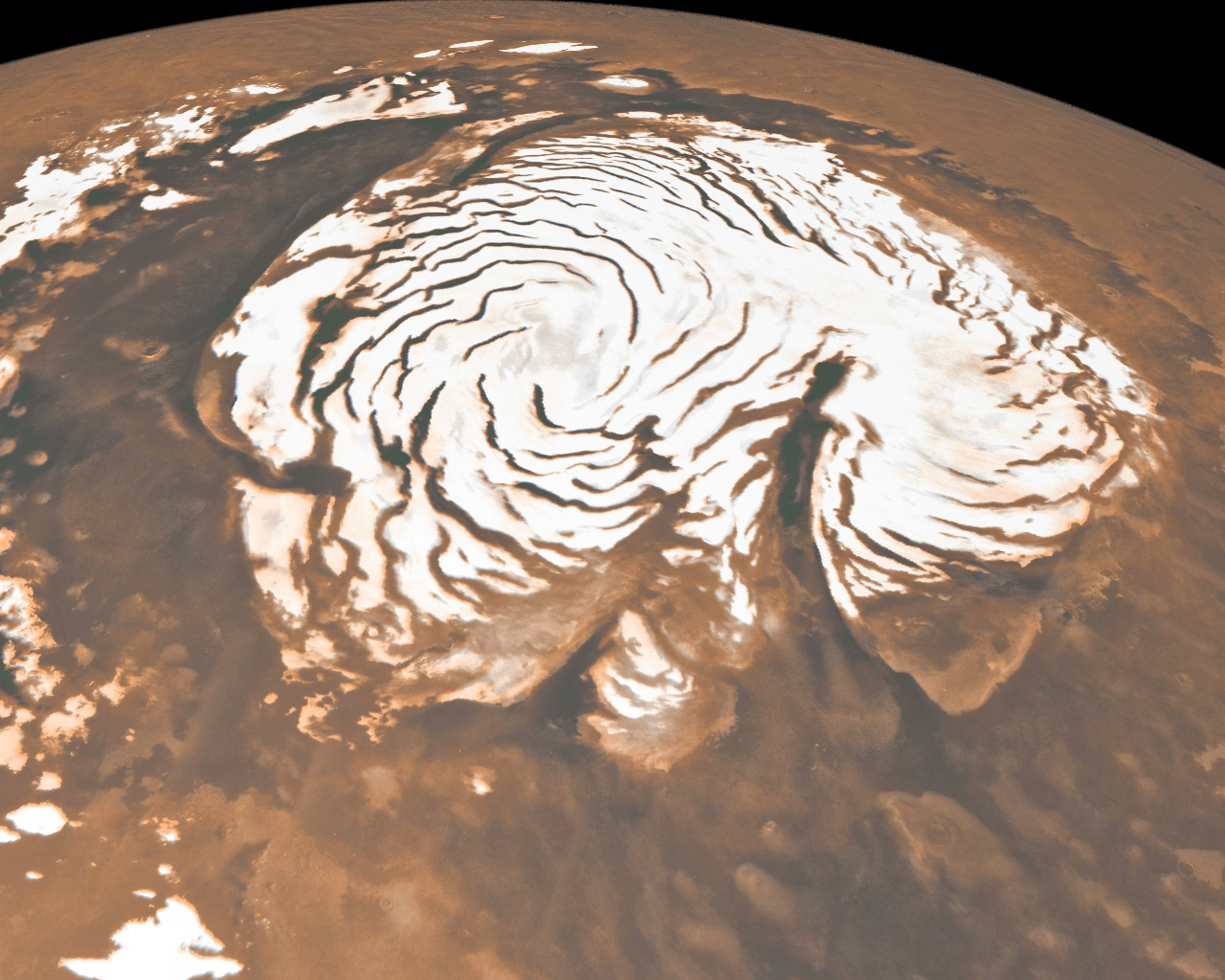 but a new discovery of water near the equator could affect future human missions to the Red Planet.