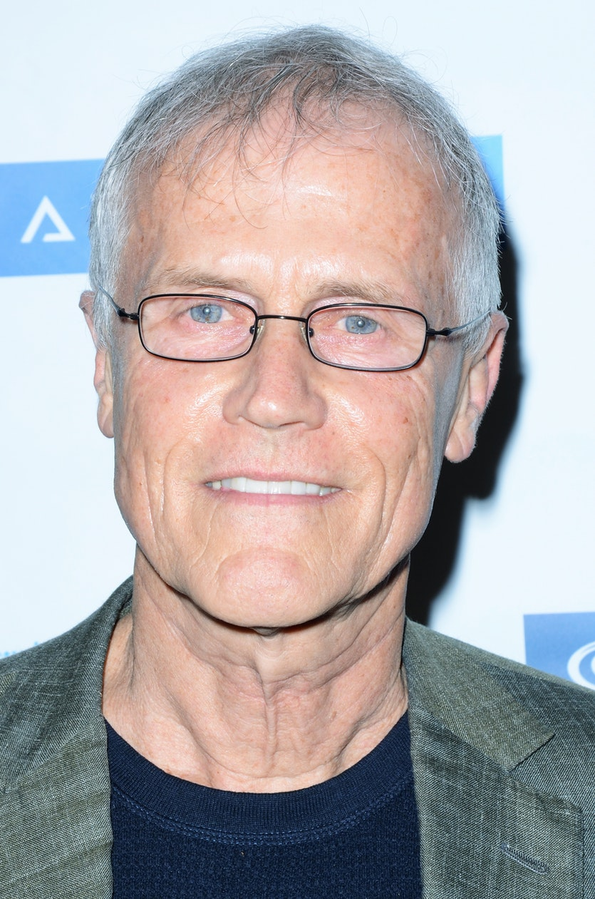 Author Paul Hawken, who will be a guest at the ANU event.