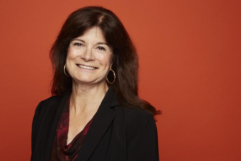 Carolyn Porco.