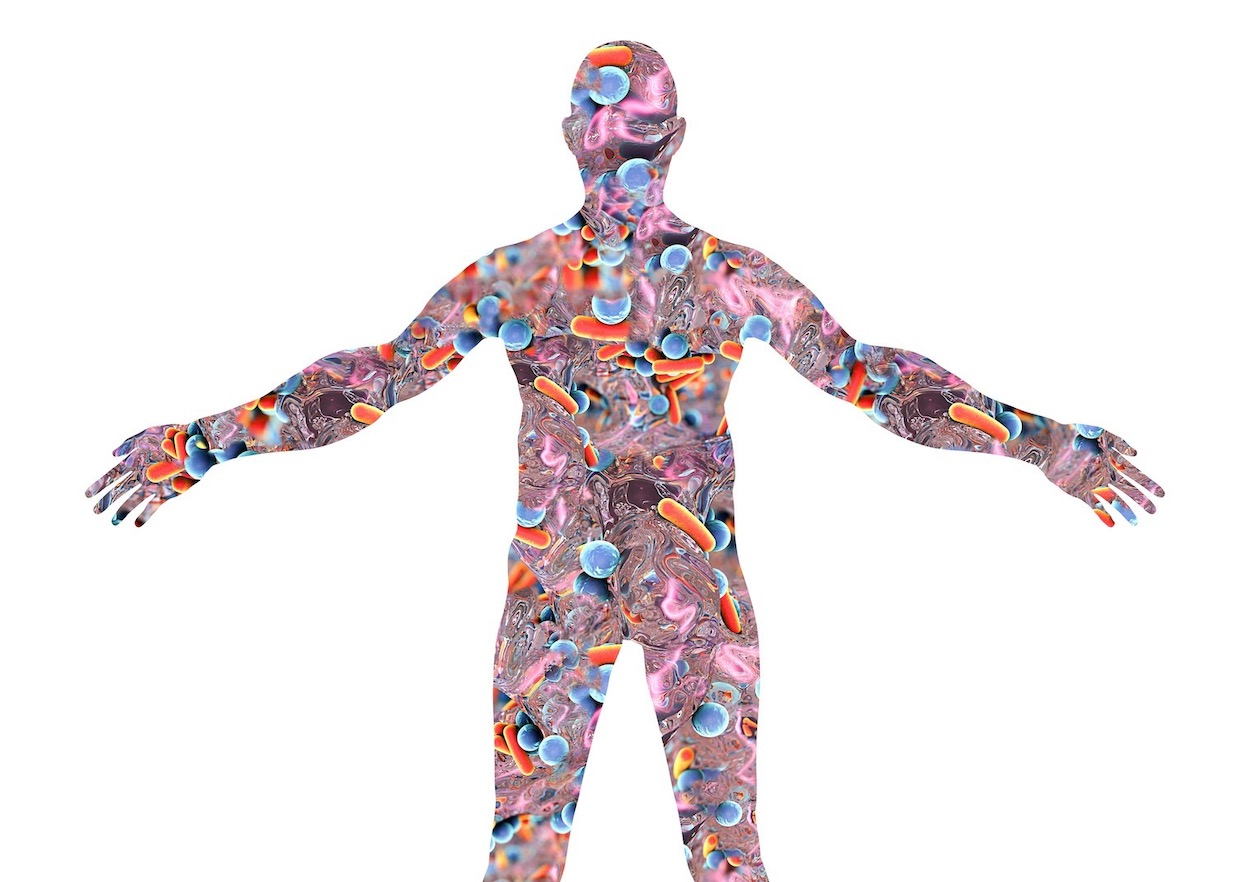 How many genes in the human microbiome? - Cosmos Magazine