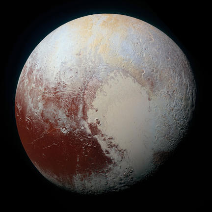 Images of Pluto taken by New Horizons have awakened affection for the distant body. But should sentiment determine whether it is a planet?