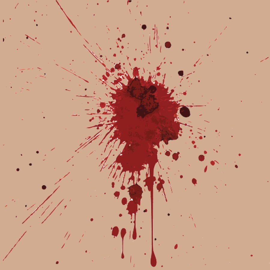 New Blood Spatter Models Will Better Reconstruct Crime Scenes Cosmos Magazine