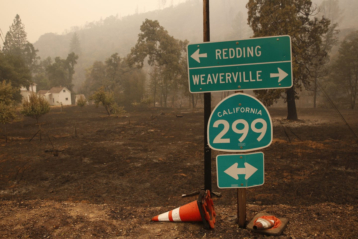 Many fear the devastating Carr fire is a sign of things to come.