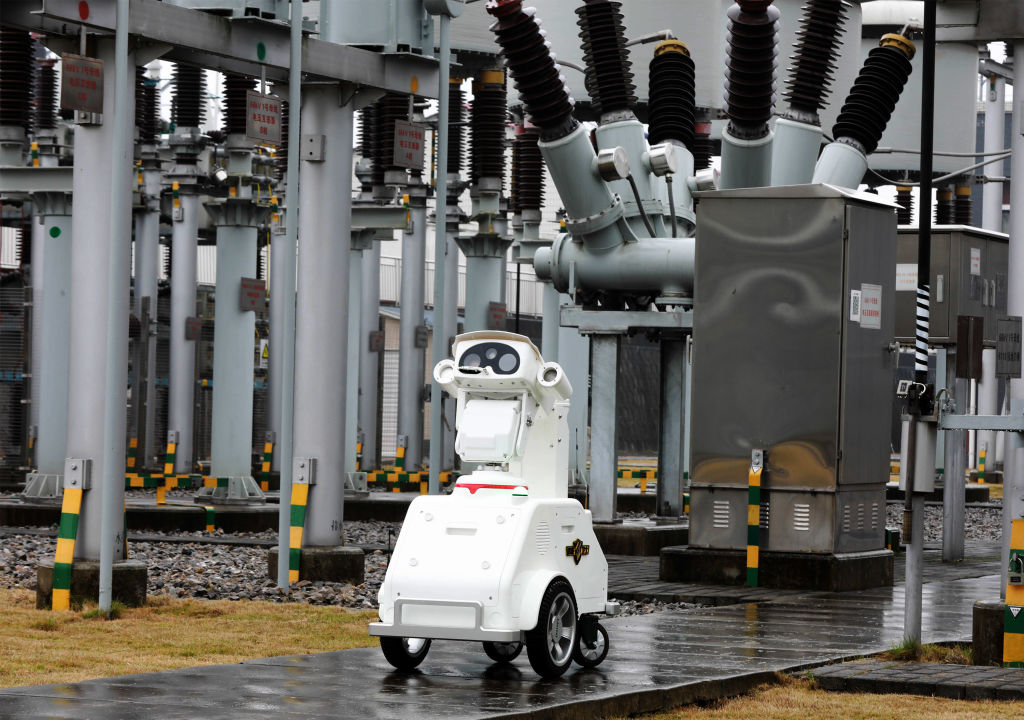 Robots can do good work. But what are the rules?