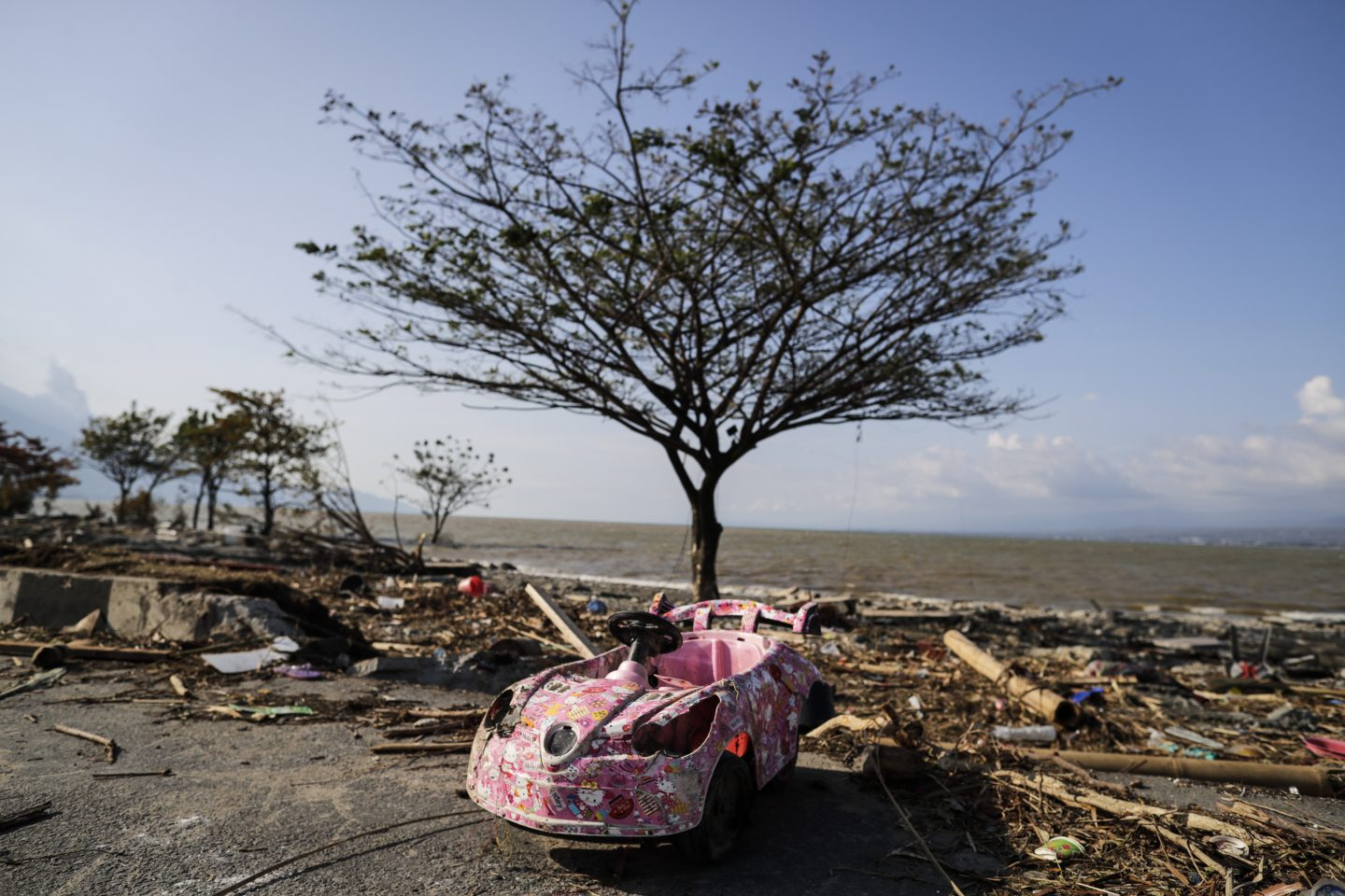 Why Indonesia's tsunamis are so deadly - Cosmos Magazine