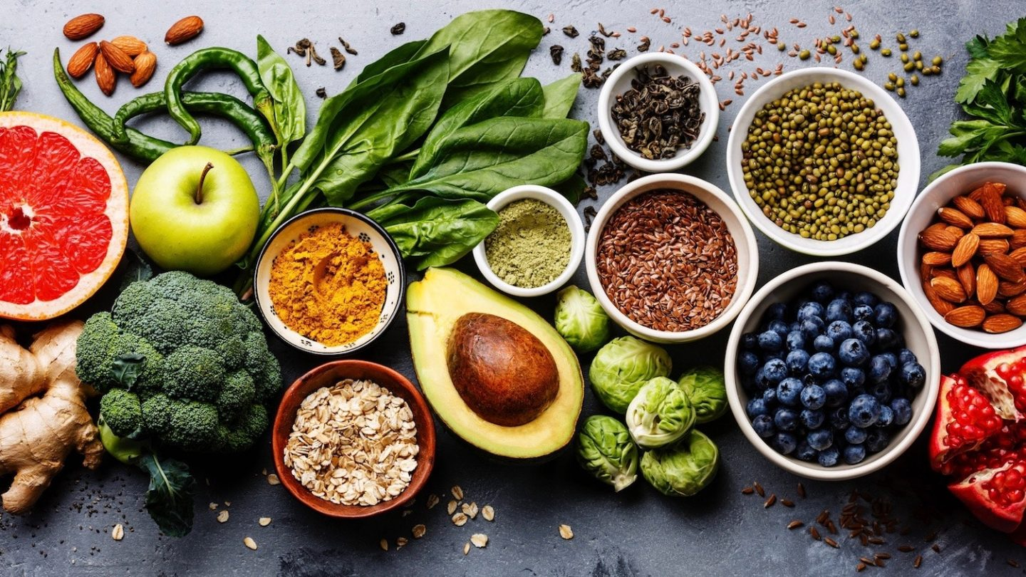 Plant-based diets could prevent type 2 diabetes - Cosmos Magazine