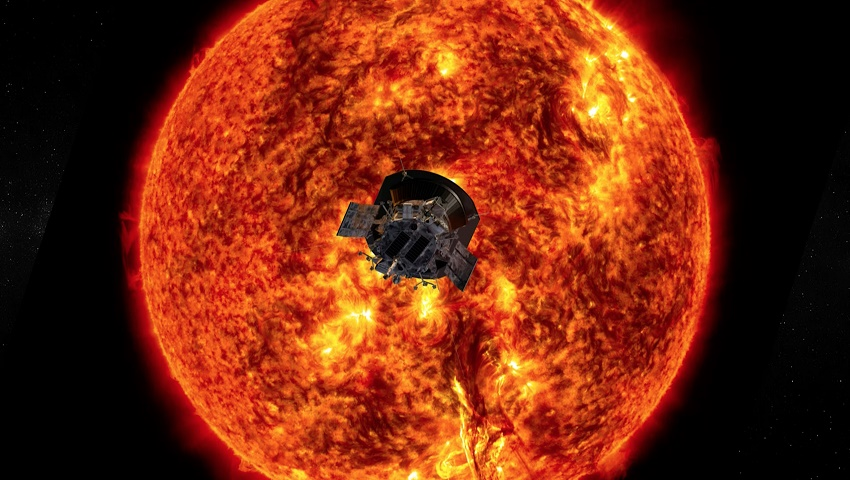 NASA's Parker Solar Probe mission has travelled closer to the Sun than any human-made object before it.