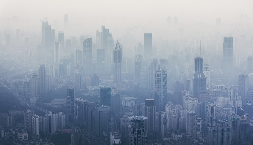 China is still leading the world in pollution-related deaths.