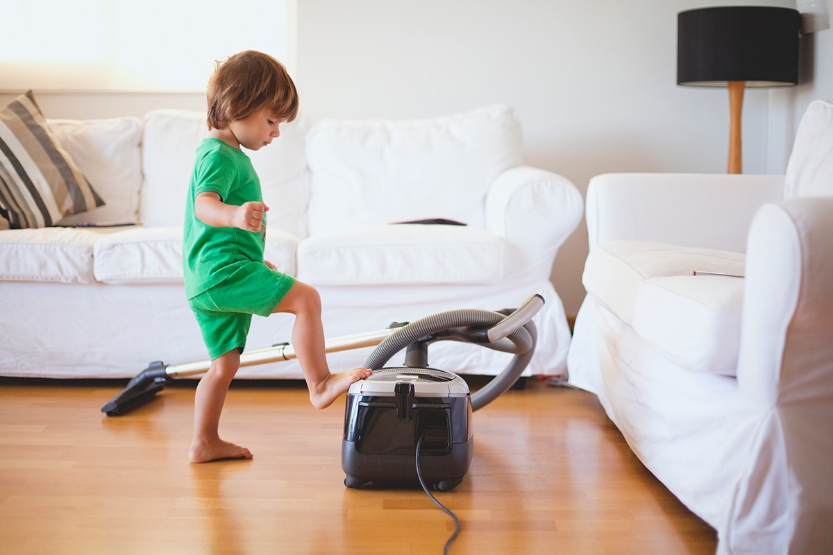 vacuum cleaners; do they work?