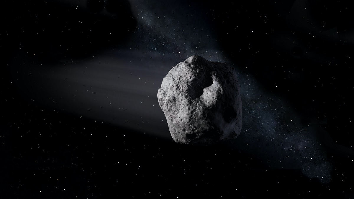 Asteroid to make near-Earth approach one day before election