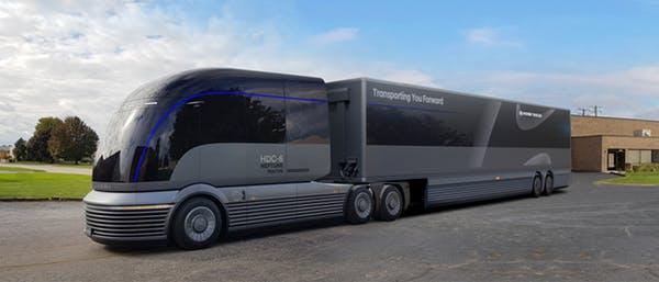 hydrogen_hydrogen future_hydrogen truck
