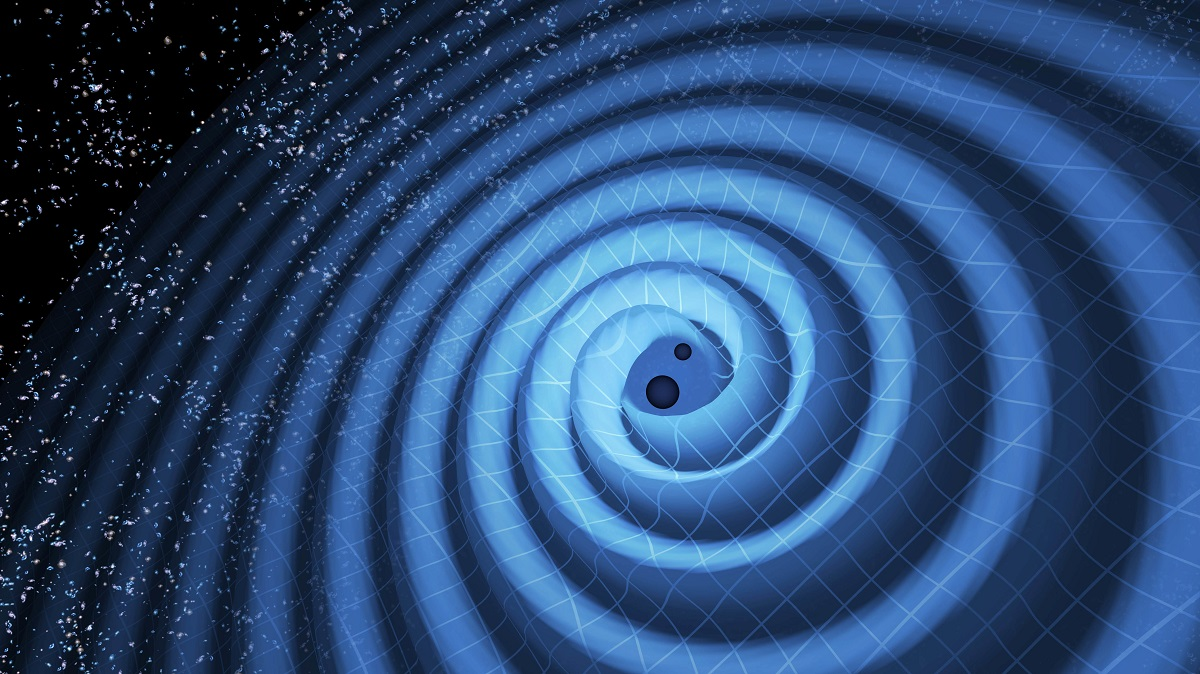 Astronomers have discovered 39 new gravitational wave events in just 6 months