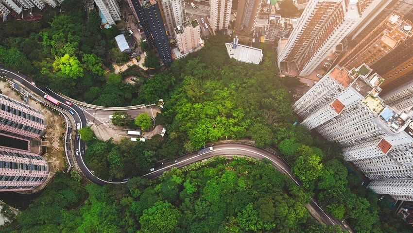 The health benefits of nature in cities - Cosmos Magazine