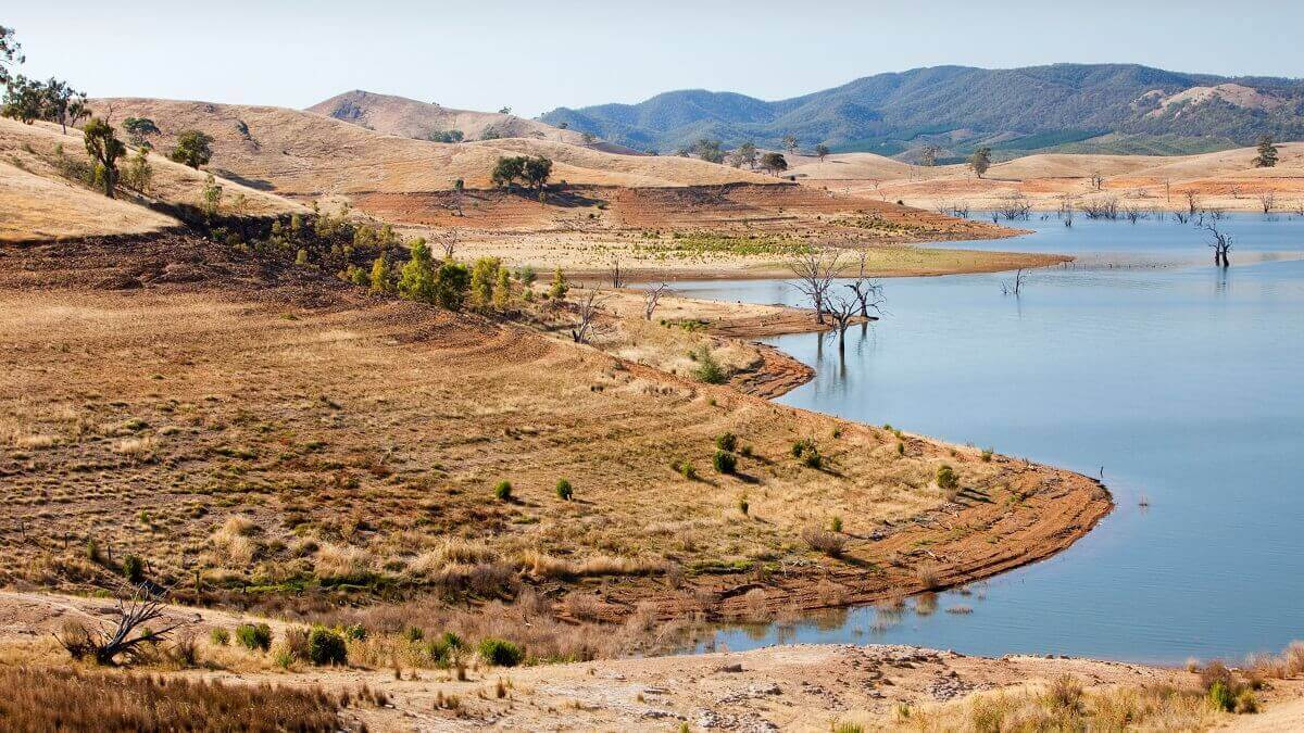 Victorian rivers aren't recovering from drought
