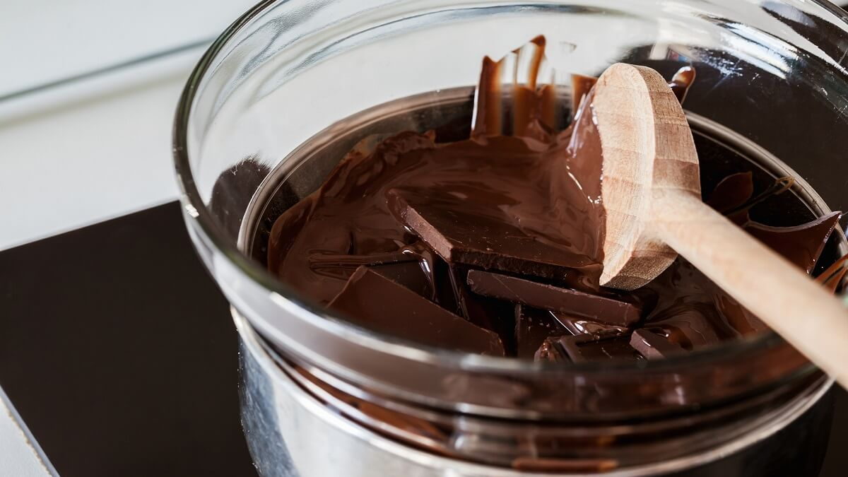 Simple chemistry could do away with chocolate's temper trap