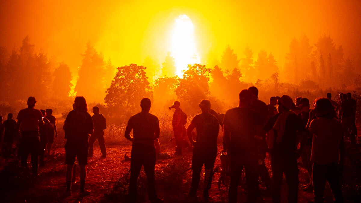 Apocalyptic films have lulled us into a false sense of security about climate change