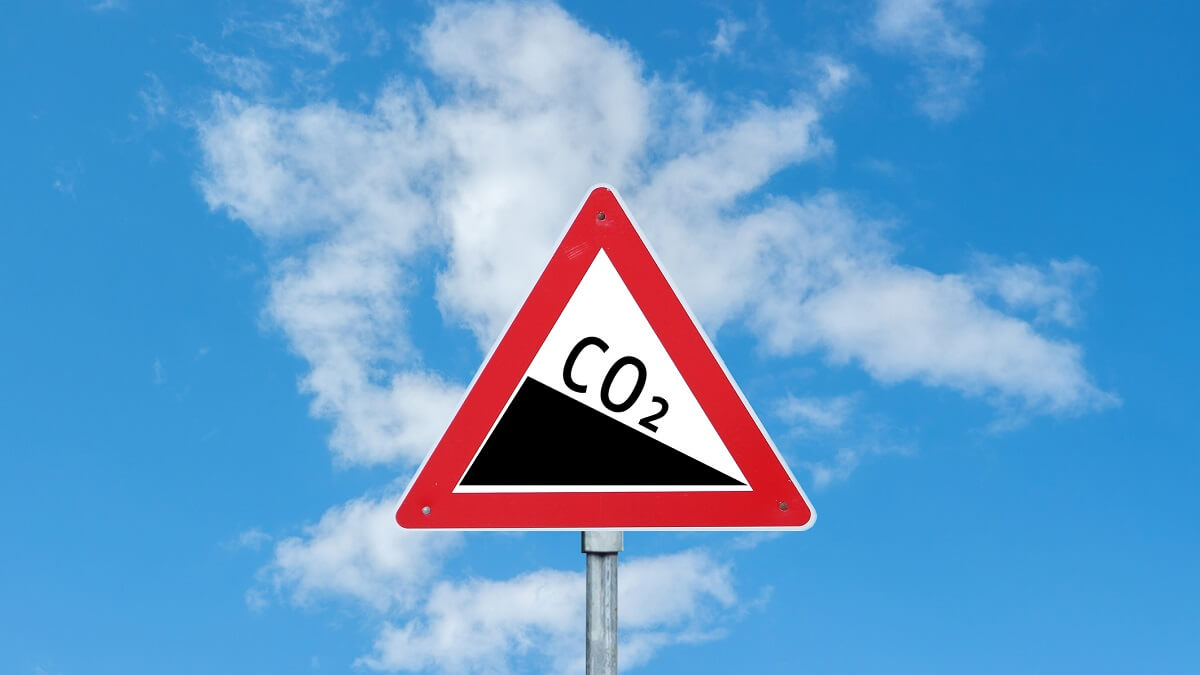 Out of thin air: direct carbon capture is on the horizon