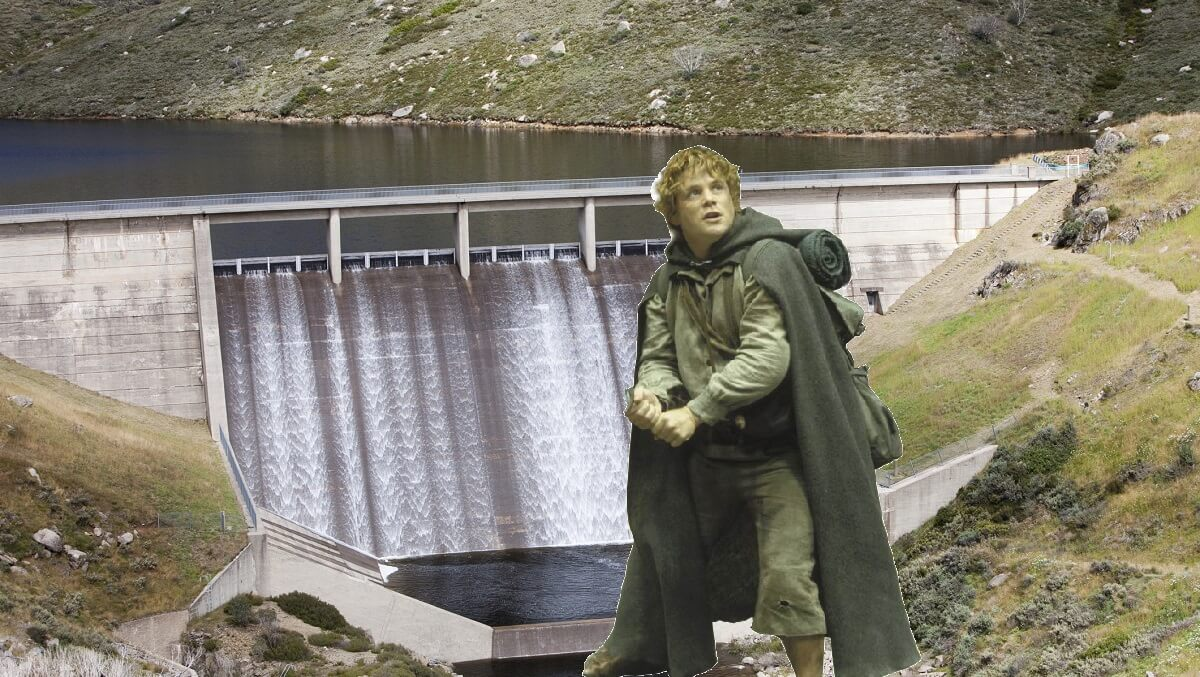 Middle-earth region achieves 100% renewable energy