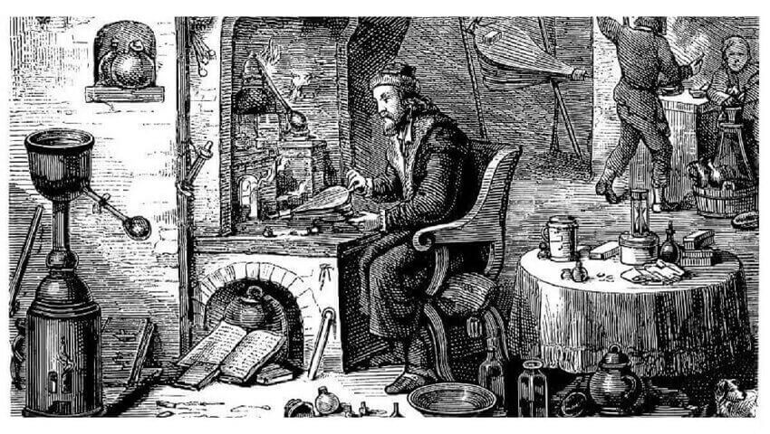 Deciphering the philosophers' stone: how we cracked a 400-year-old alchemical cipher