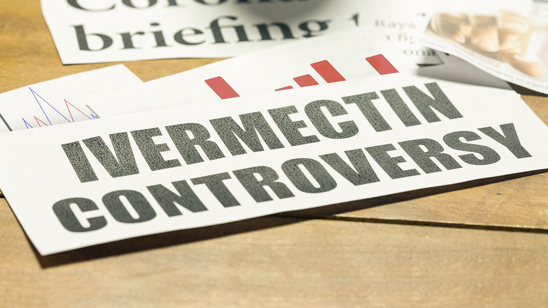 Data detectives dig into ivermectin studies
